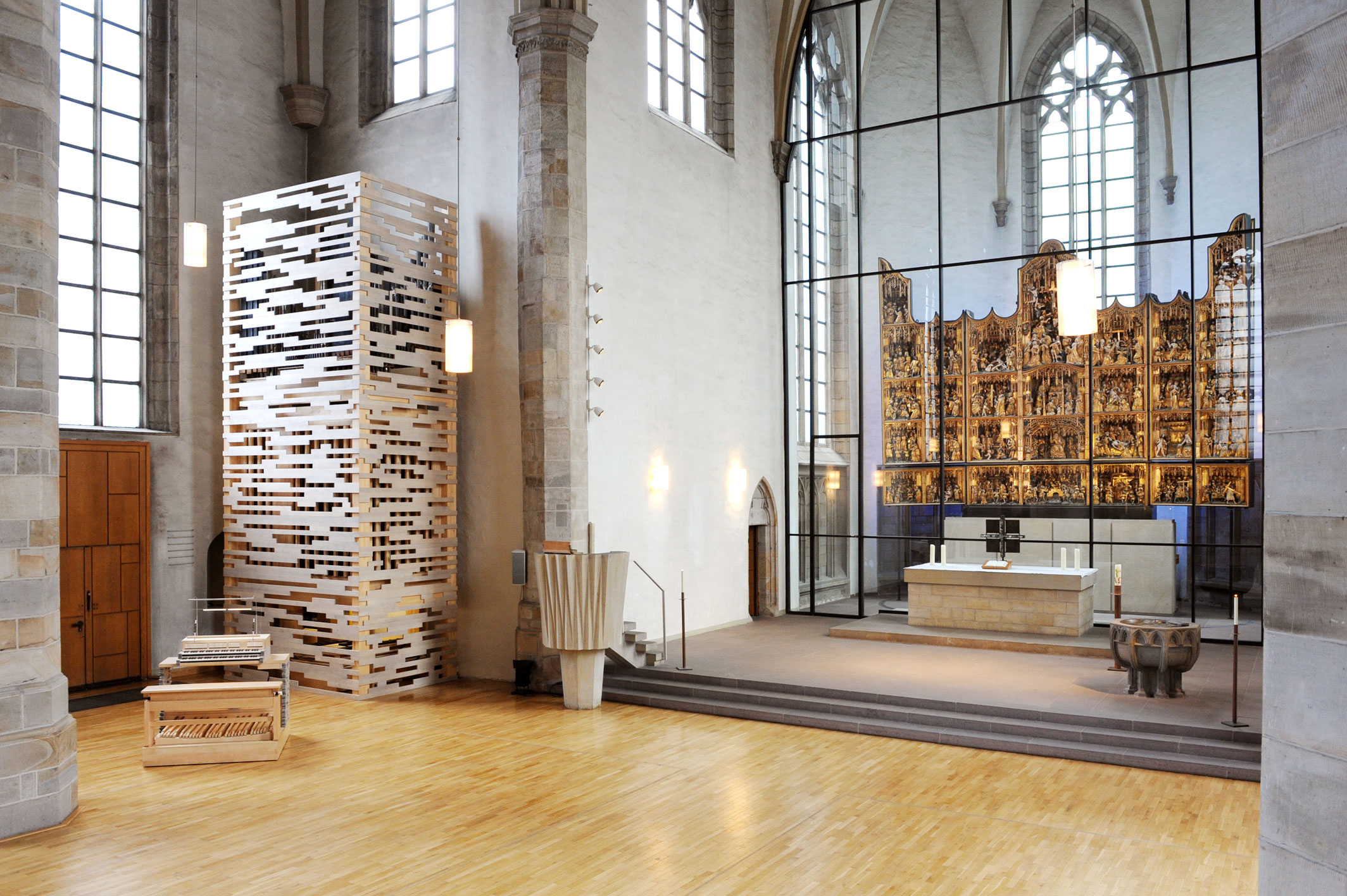 Ev. Stadtkirche St. Petri, Dortmund